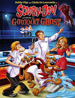 pelicula Scooby Doo and The Gourmet Ghost (2018)