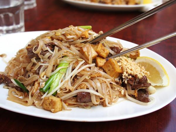 Thai House Miami Restaurant Review