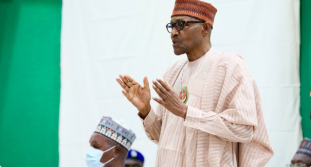 Buhari: Only God can effectively monitor Nigeria-Niger border