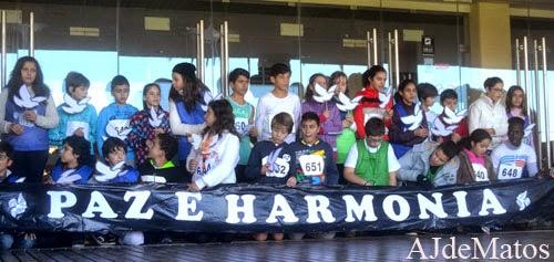 Presente: Paz E Harmonia Na Figueira Da Foz