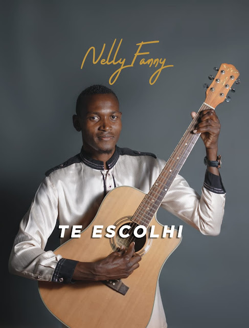 Nelly Fanny - Te Escolhi (Prod. Just Recognize)