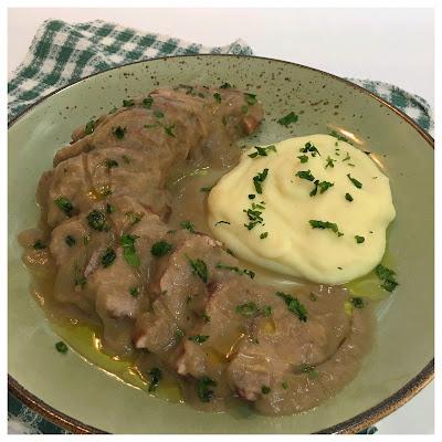 Recopilatorio Reto Alfabeto Salado: cerdo y manzana