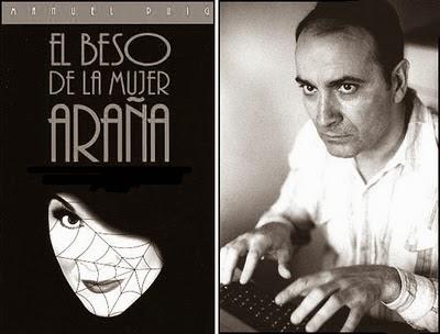 Manuel Puig, escritor, 2