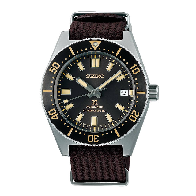 Seiko Prospex 1965 Diver's SPB239