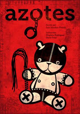 azotes sanchez polack teatro bdsm