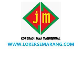 Lowongan Kerja Semarang Terbaru Juli 2020 di KSP Jaya Manunggal ...