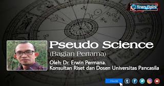 Oleh: Dr. Erwin Permana.  Konsultan Riset dan Dosen Universitas Pancasila