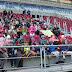 """Dzień Głośnego Czytania Dzieciom na stadionie ŁKS - """"Czytasz jesteś mistrzem. CZYTANIE JEST OK!"""""""