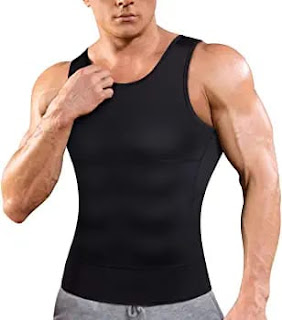 Top 10 Men's Body Shapewear (Reviews & Guidance)