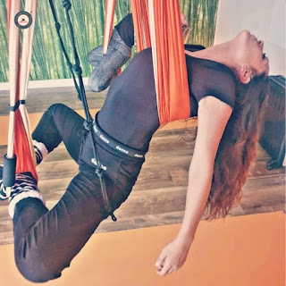 yoga aérien, formation yoga aérien, air yoga, formation aero yoga, satge yoga aerien, retraite yoga, retraite yoga aérien, cours yoga aérien, cours pilates aérien, cours fitness aérien