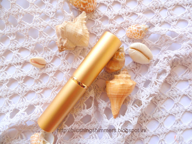 Oriflame Giordani Gold Powder Brush