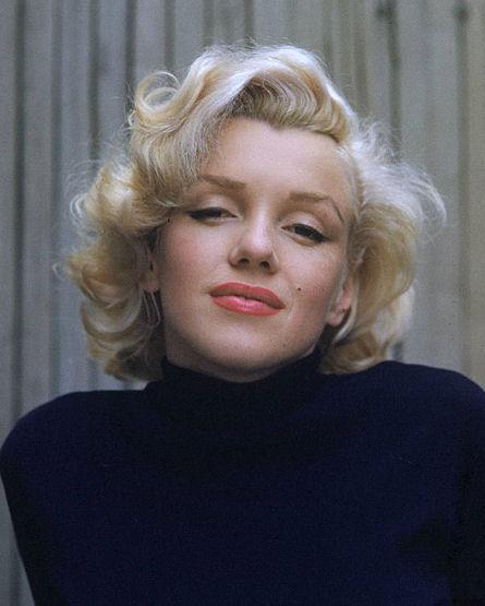 Retro-fy Me!: The Marilyn Monroe haircut