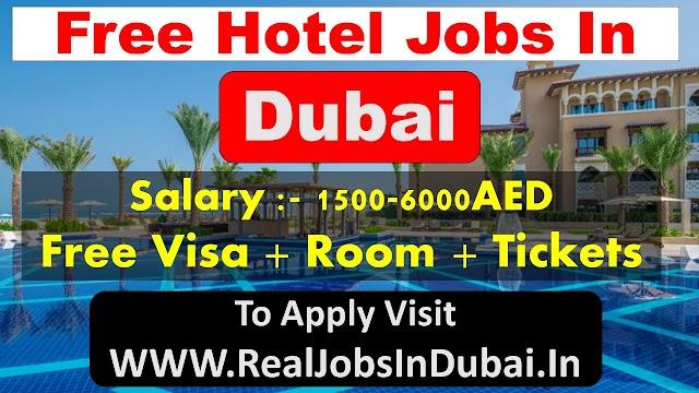 Avari Hotel Jobs In Dubai - UAE 2021