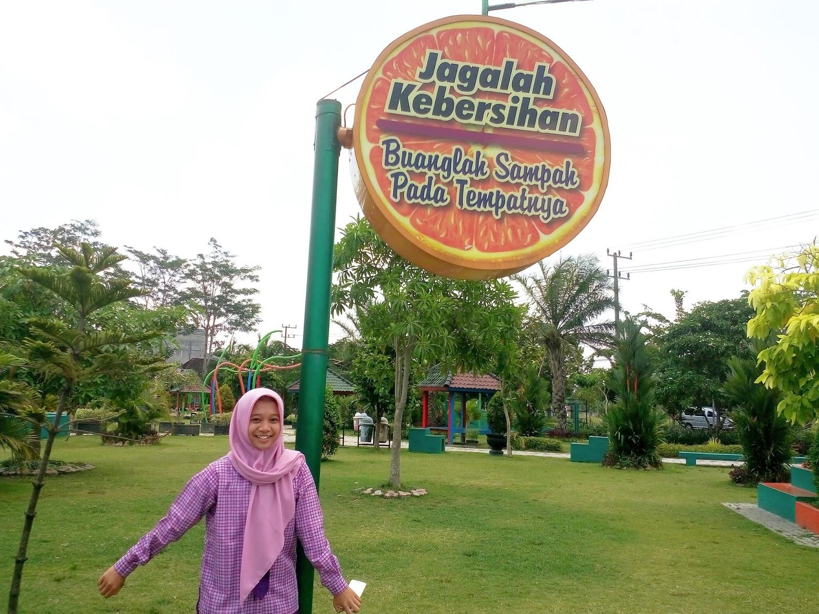 Taman Ngronggo