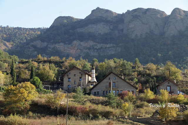 Santa Cruz de la Serós, Huesca