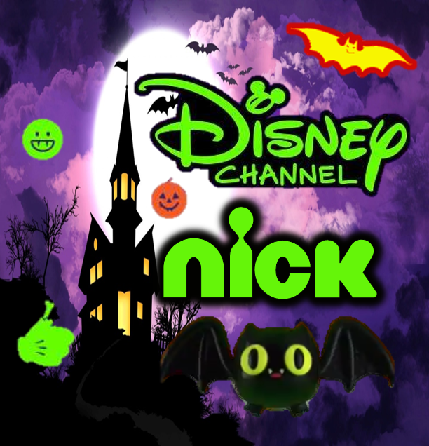 Disney Channel Nickelodeon