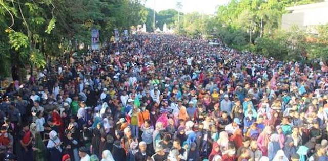 Amien Rais: Di Jantung Sendiri Jokowi Sudah Tidak Laku