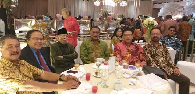 Rizal Ramli: Indonesia Hari Ini Negara Tanpa Pemimpin