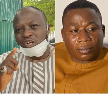Cleric Reveals Why Sunday Igboho Has not Used his Charms to Disappear from Jail