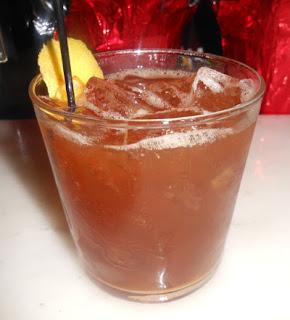 estragon sahil mehta angostura bitters cocktail