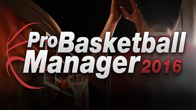 تحميل لعبة Pro Basketball Manager 2016