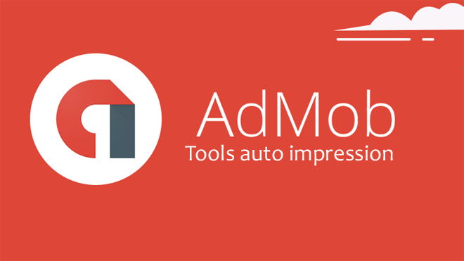 Download Tools Admob Gratis Auto Impression Apk Terbaru