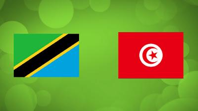 مشاهدة مباراة تونس ضد تنزانيا 17-11-2020 بث مباشر في تصفيات كأس أمم أفريقيا