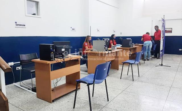 CORTES DE ELECTRICIDAD ALARGAN EL CALVARIO PARA SACAR CÉDULA EN CARORA