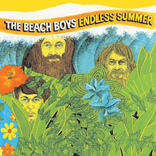 The Beach Boys - Shut Down on Endless Summer (1963)