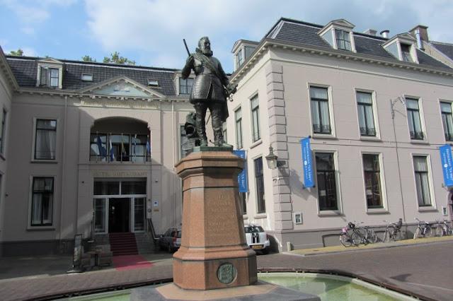 Leeuwarden Stadhouderlijk Hof