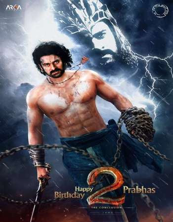 Moviesenjoy Baahubali 2 The Conclusion 2017 Hindi 720p Bluray Esubs