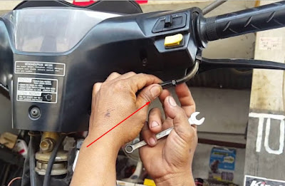 Tips!! Penyebab dan Cara mengatasi Tarikan Gas Motor Berat dan Seret