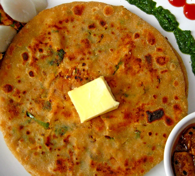 Mooli ka paratha recipe in Urdu مولی کا پراٹھہ بنانے کا طریقہ
