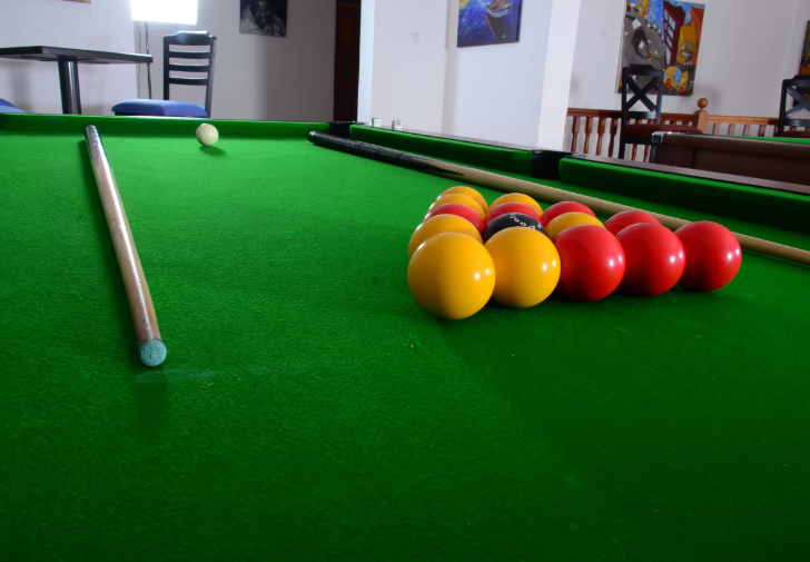 Beginners Guide to Playing Pool