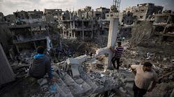 Israel đánh bom kéo dài 40 phút phá hủy mạng lưới đường hầm Hamas, giết chết hàng chục tay súng