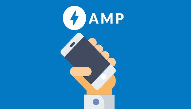 Apa itu Blog Amp ? Inilah Penjelasan Lengkap dan Jelas