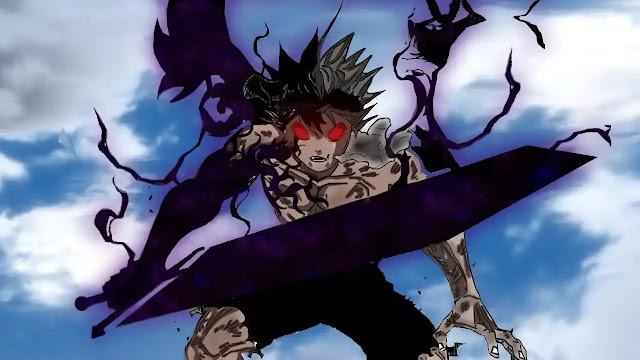 Top 10 Anime Power Ups