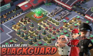 Boom Beach Apk v35.99 Mod (coming soon) For Android
