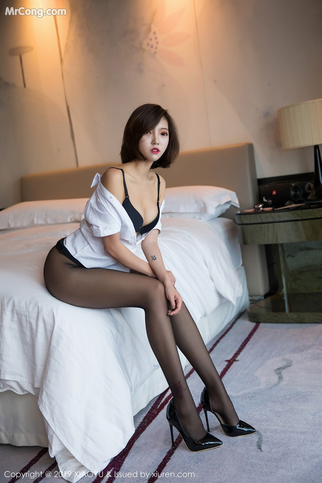 Image XiaoYu-Vol.032-LRIS-Feng-Mu-Mu-MrCong.com-002 in post XiaoYu Vol.032: Người mẫu LRIS (冯木木) (62 ảnh)