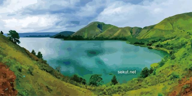 Wisata Danau Toba Sumatra Utara