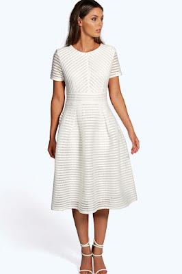 Vestidos de fiesta blanco