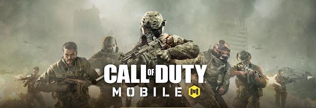 Call of Duty Mobile Persyaratan Minimum untuk bermain di ponsel Persyaratan Minimum Game Call of Duty Mobile