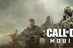 Persyaratan Minimum Game Call of Duty Mobile