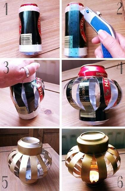 Tip para decorar velas