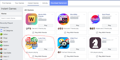 How To Play Facebook Ludo Club Game