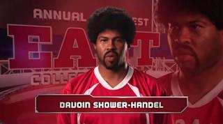 Fantasy Football Guillotine Week 6 Davoin Shower-Handel