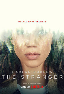 The Stranger (2020) Season 1 All Episode In Hindi Dual Audio 480p 720p WEB-DL