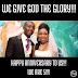 Kaffy and husband celebrate 5th wedding anniversary