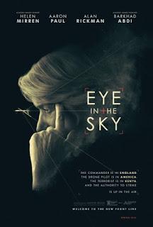Espías desde el cielo / Eye in the Sky (2016) Online