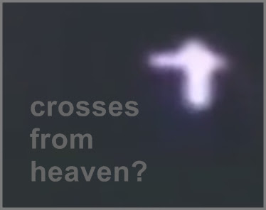 Light crosses